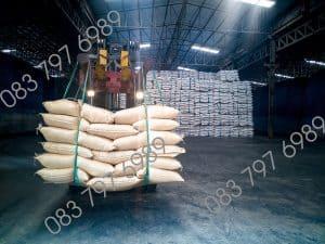 Kích thước bao gạo 50kg