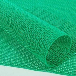Lưới nhựa có đa dạng kích thước và màu sắc để đáp ứng đa dạng nhu cầu sử dụng